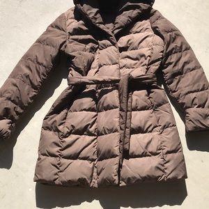 MaxMara Jackets & Coats - MaxMara Weekend Medium Padding Jacket, Size 6, Brn